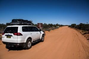 We arrive at Kitchenga National Park