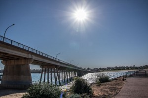 Port Augusta Bridge