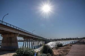 Port Augusta Bridge