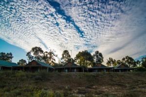 Kidman's Camp Cabins