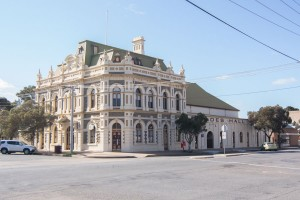 Broken Hill Trades Hall